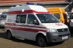 """Volkswagen Transporter Т5 """"Автомобиль экстренной медицинской помощи"""""""